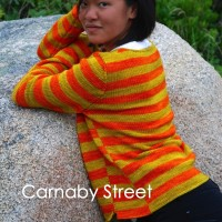 Street Carnaby