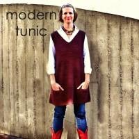 modern tunic